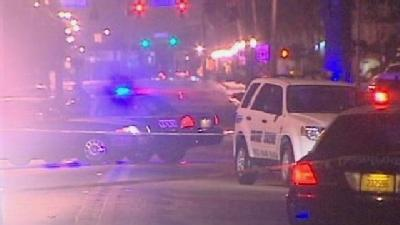 Police Investigate 2 Shootings In West Palm Beach