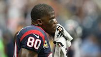 Why Andre Johnson should be on your fantasy bench