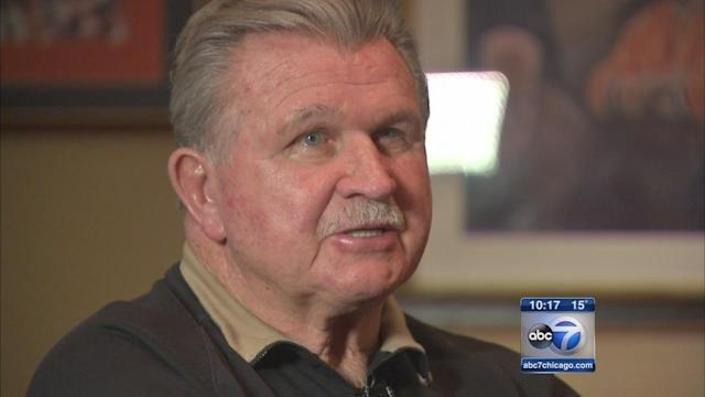 The Ditka you didn't know