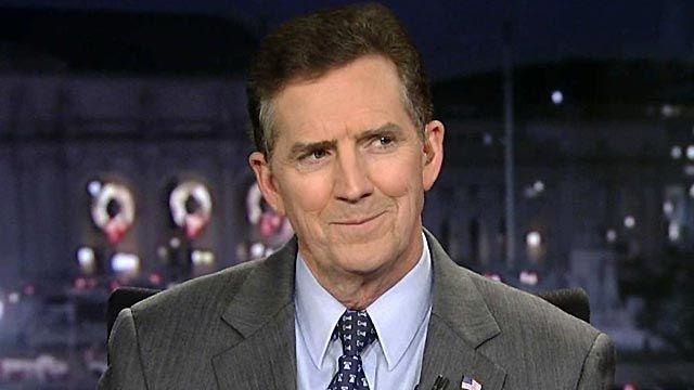 Sen. Jim DeMint on why he's leaving the Senate