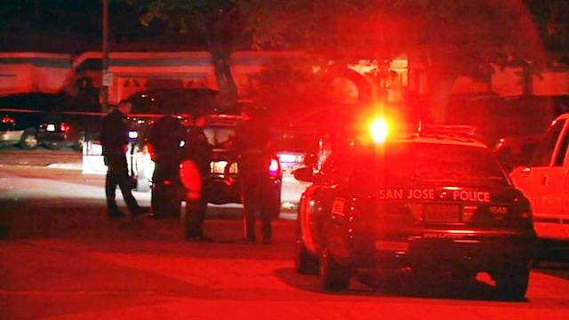 Man hospitalized after shooting in San Jose