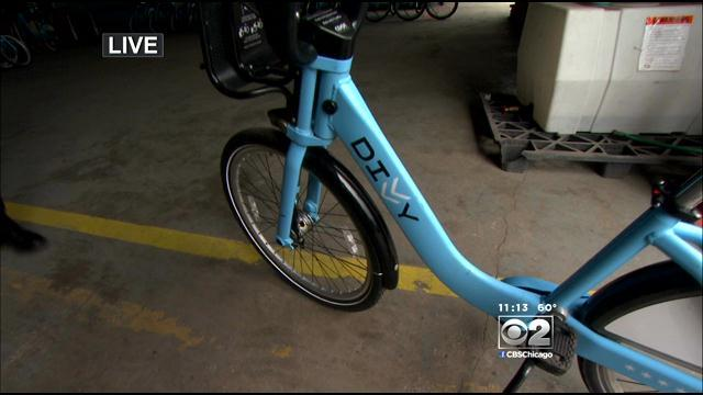 Divvy Bikes Ramping Up For Spring Weather