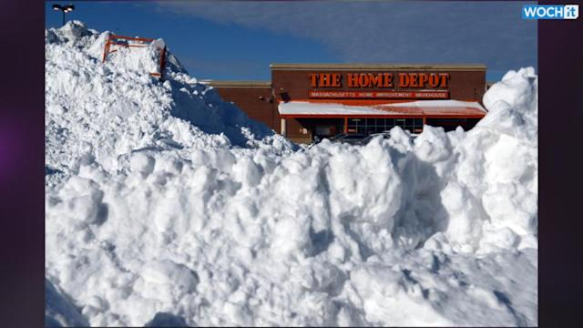 Home Depot 4Q Results Mixed, Boosts Dividend