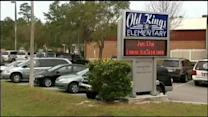 Mom hires armed guard for Florida school