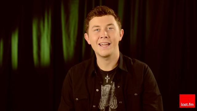 The Last Word: Scotty McCreery