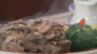 KCRA Kitchen: State Fair-Winning Steak