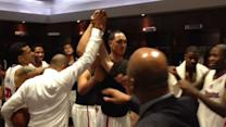 All-Access: Doc Rivers' Post Series-Clinching Speech