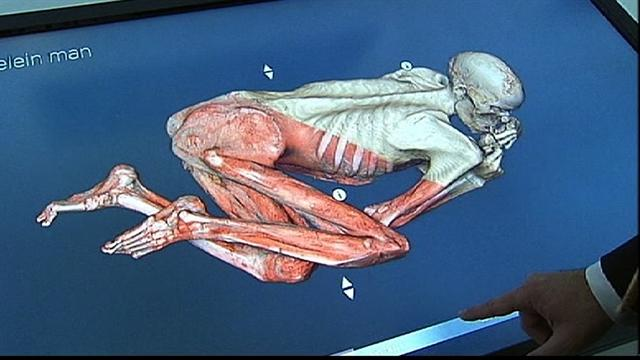 3-D mapping solves 5,000-year-old murder
