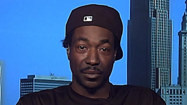 Charles Ramsey: 'Either I'm Stupid' or He's That Good