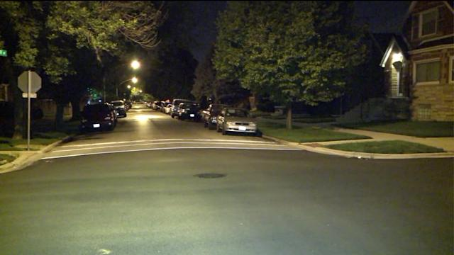 Attempted sexual assault of teen in West Lawn neighborhood