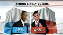 Romney & Obama: I'm the real candidate of change
