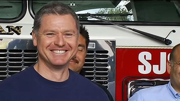 SJ firefighter back to duty after heart attack