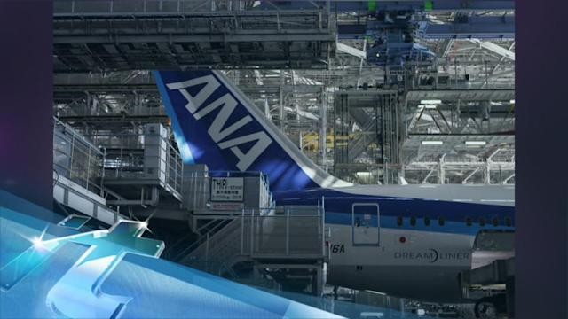 Boeing raises sticker prices of commercial jets