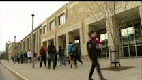 Expert Breaks Down Major Health Concerns For New College Students