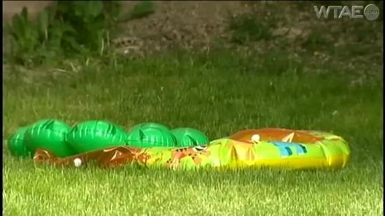 Toddler killed, young women hurt in picnic shooting