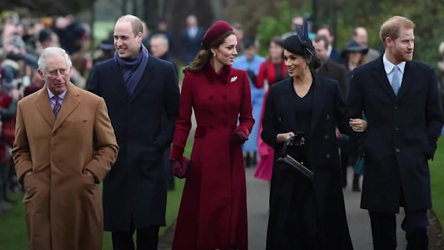 Harry and Meghan: What the Sussexes really think of Charles, William and Kate