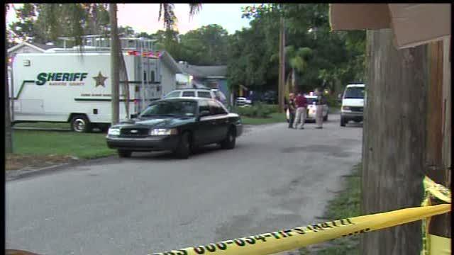 Deadly shooting in Bradenton