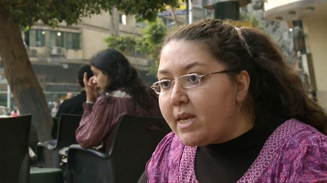 Egyptian constitution draft removes women equality clause
