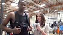 Cats Confidential: Cliff Alexander at EYBL LA