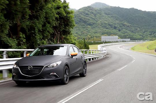 Mazda Asian Tech Forum (76)