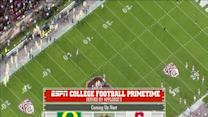 11/07/2013 Oregon vs Stanford Football Highlights