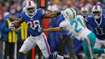 Is C.J. Spiller going to make up with fantasy owners?