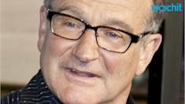 You Won't See a Robin Williams Hologram Until at Least 2039