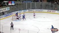 Mike Smith Save on Dan Girardi (04:26/1st)