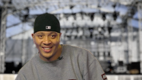 FLASHBACK Chali 2na's Family and His Music Influences