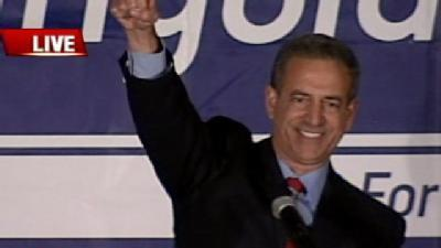 Feingold Concedes But Mentions 2012