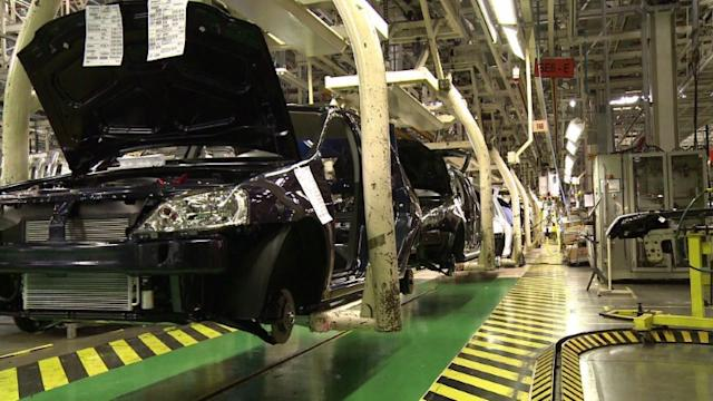 Diesel car manufacturers counter carcinogens