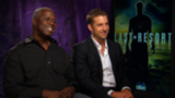 Scott Speedman and the Cast of Last Resort on Their Submarine Drama and Its Surprising Sex Appeal
