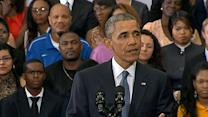 Obama Calls for Payday Loan Regulations