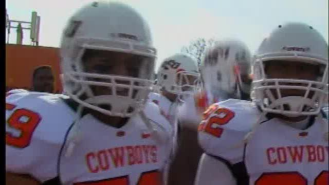 Oklahoma State thriving on the road