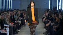 Style.com Fashion Shows - Proenza Schouler: Fall 2011 Ready-to-Wear
