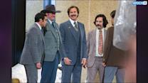 'Anchorman 2′ Might Have Ruined The Chances For A 'Step Brothers' Sequel