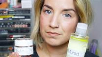 Beauty Report: Winter-Spring Skincare Routine