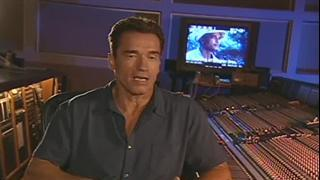 Collateral Damage: Arnold Schwarzenegger-On Action & Political Elements To Film