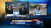 County clerks want clarification on same-sex marriage
