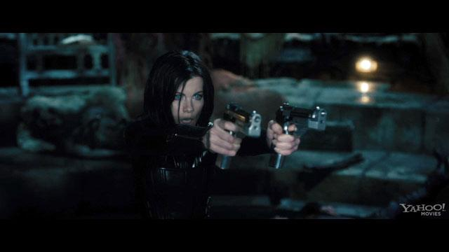 'Underworld Awakening' Clip: Somewhere Safe