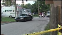Deadly shooting in Bradenton