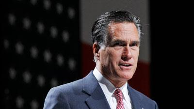Romney to tackle immigration in 'civil' manner