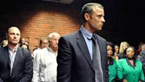 Pistorius says he had no intentions to kill girlfriend