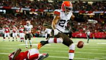 RADIO: Joe Haden on what a playoff Browns team means to Cleveland