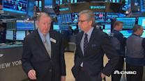 Cashin: Yellen stands middle of the road