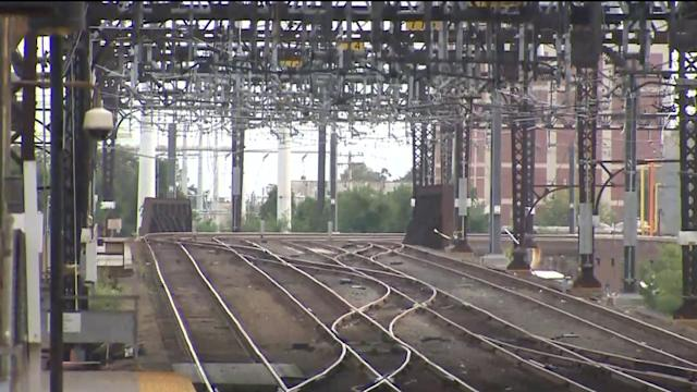 Metro-North Plans To Replace 90-Year-Old Wires