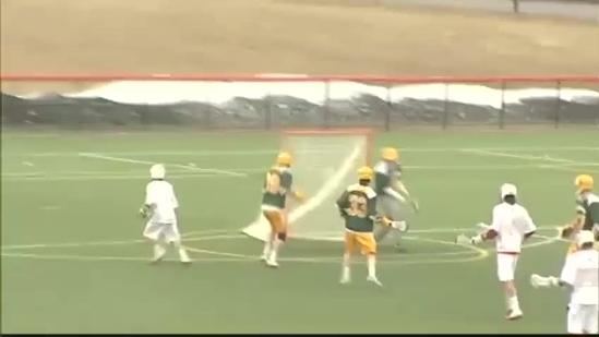 Plattsburgh State men host Clarkson in lacrosse