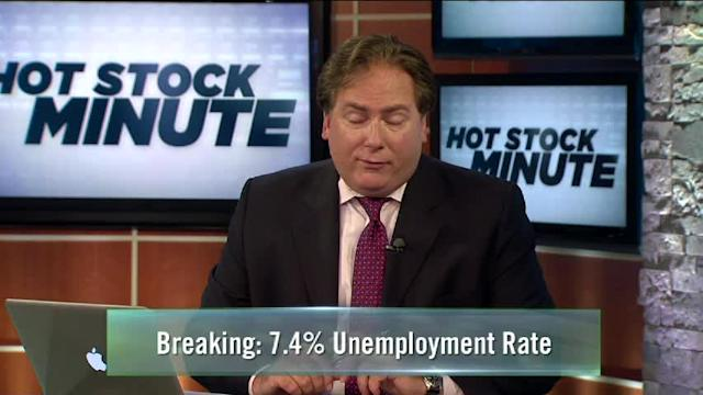 Instant Analysis of July Jobs Report; Chevron, Cablevision, Viacom Earnings; D-Day for Dell?