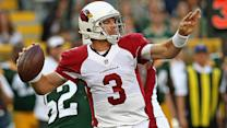 Can Carson Palmer soar in Arizona?