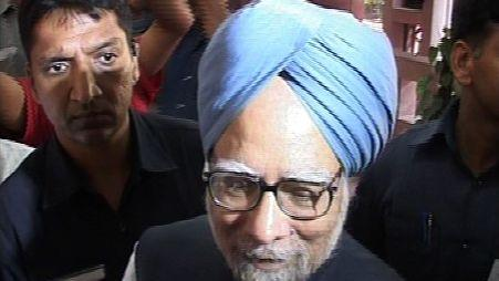PM Manmohan Singh to visit Japan on May 27